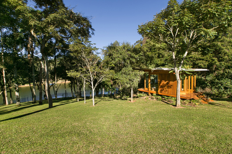 pavilion-lawn-nature-trees-panorama-lake-terrain-slope-volume-view-ventilation-prefabricated