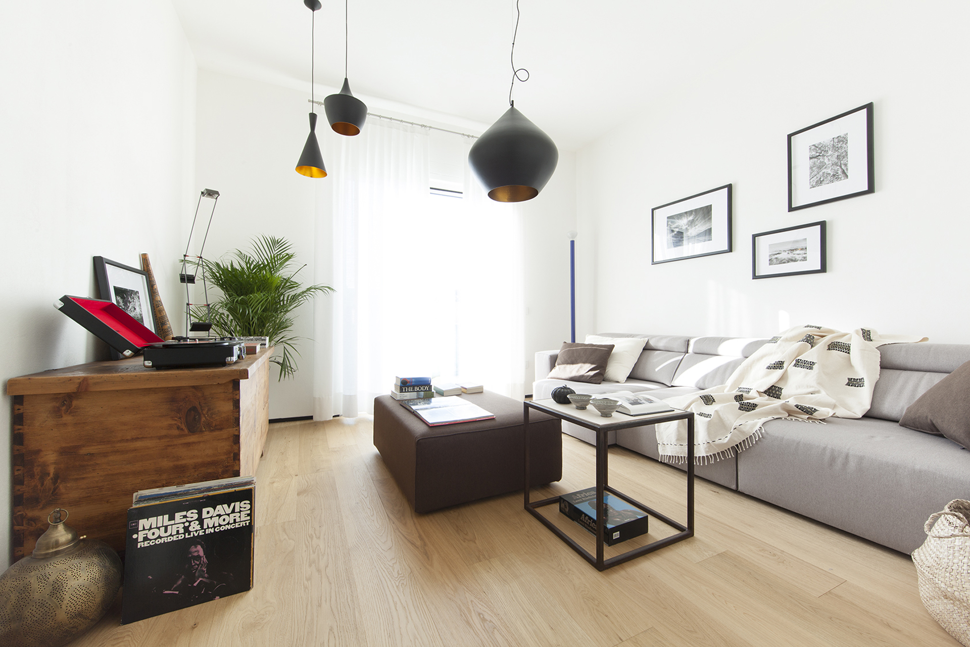 apartment restyling