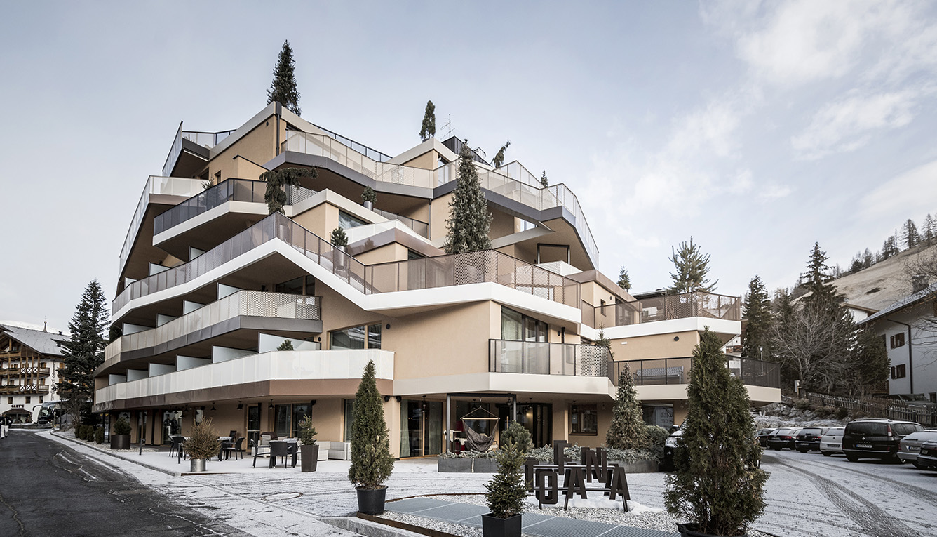 Hotel in South Tyrol