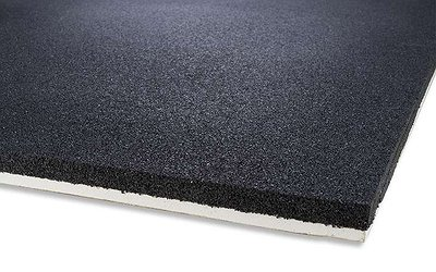 IsolGypsum Rubber-XLn Isolmant acoustic insulation