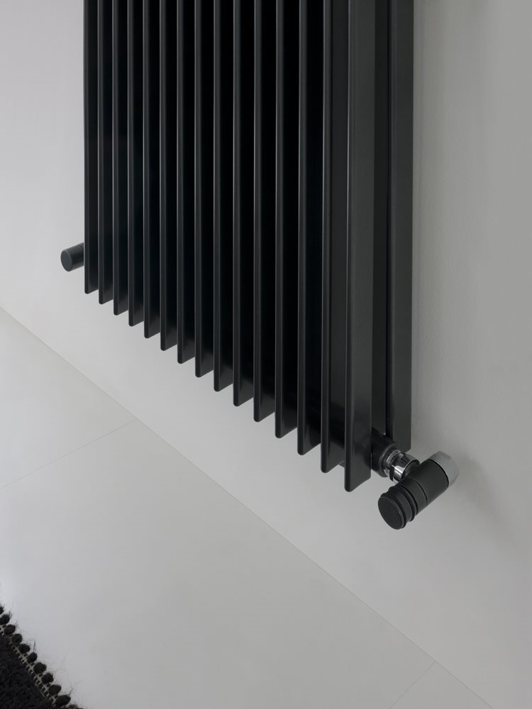 Traditional Heater Tubes line Basics