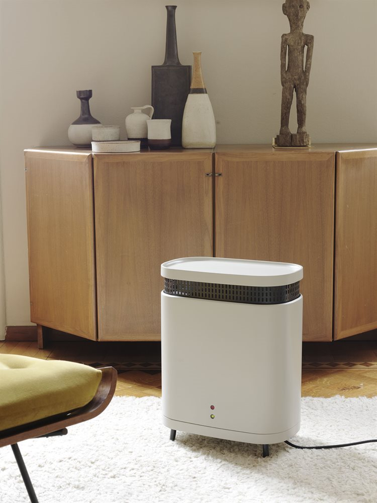 Plug & Play electric heater