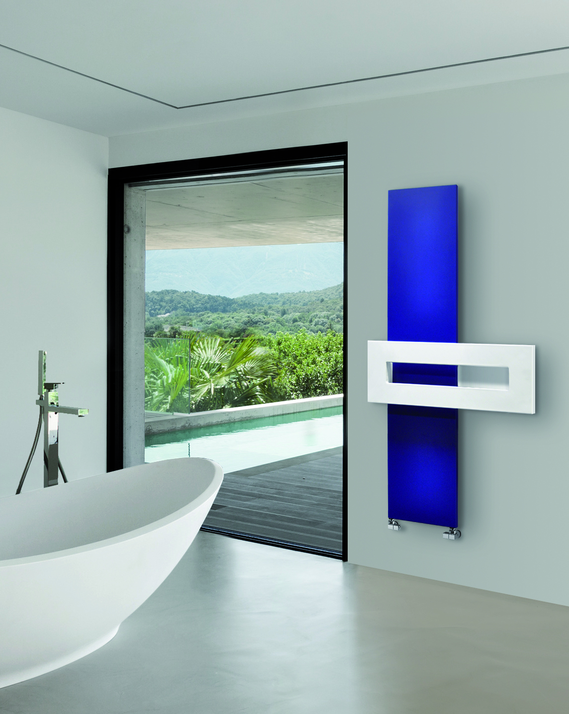 Brem design radiator