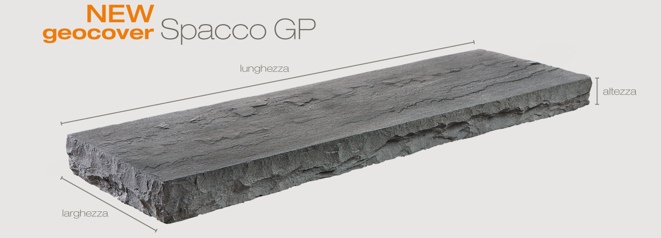 Muroplus Geocover GP split model