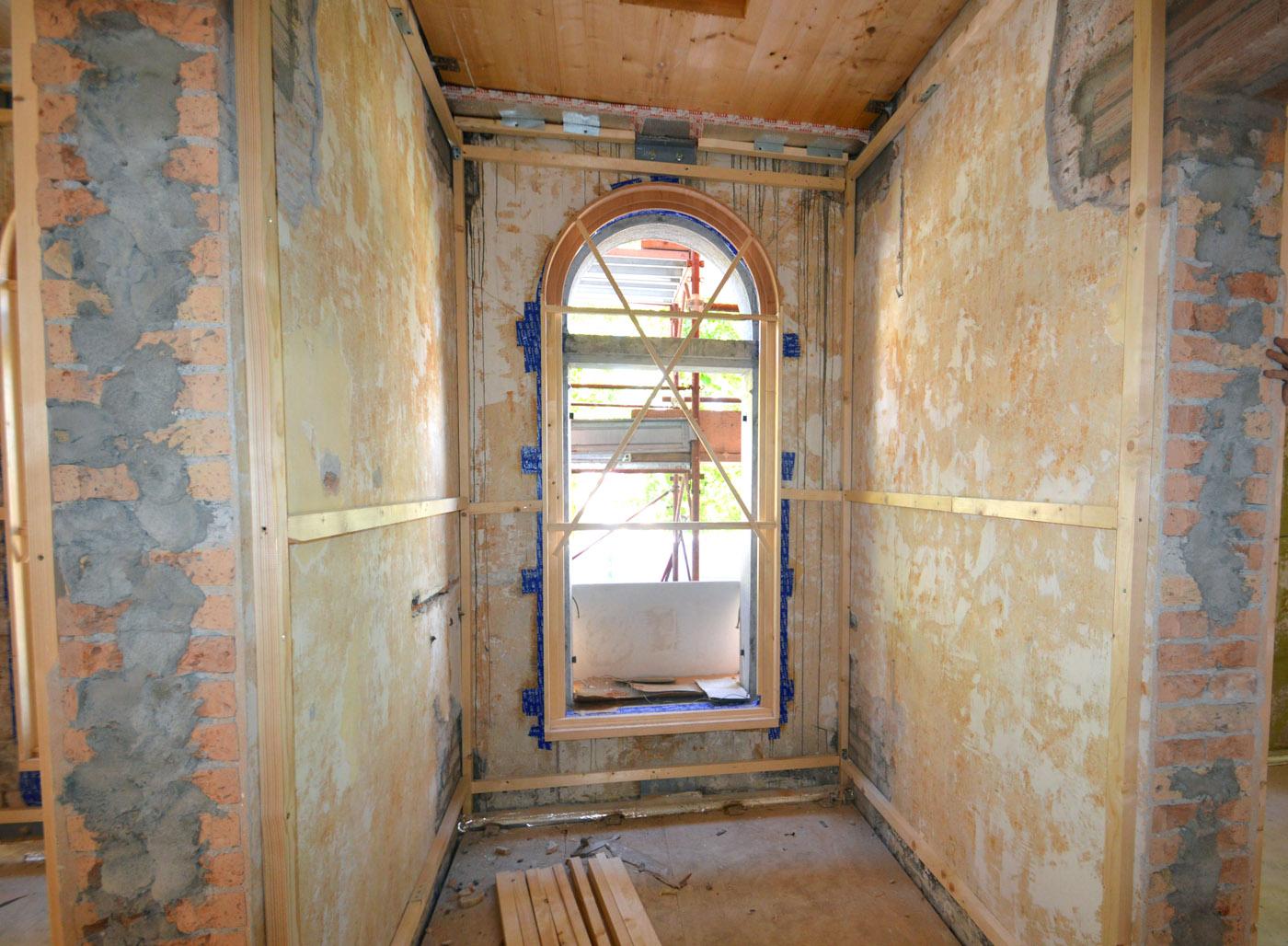 Isolare Parete Interna A Nord isolamento pareti - isolamento pareti - arkitectureonweb