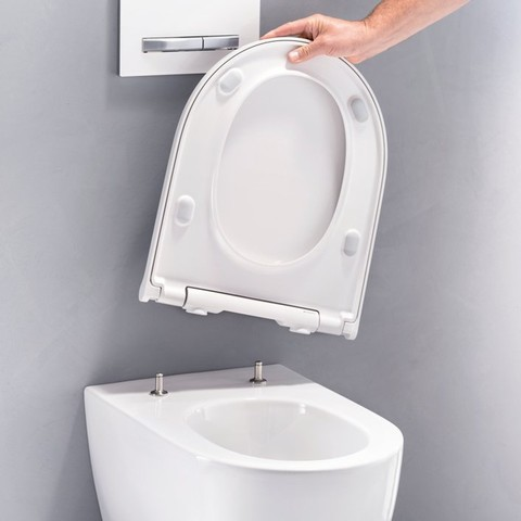 WC Geberit ONE