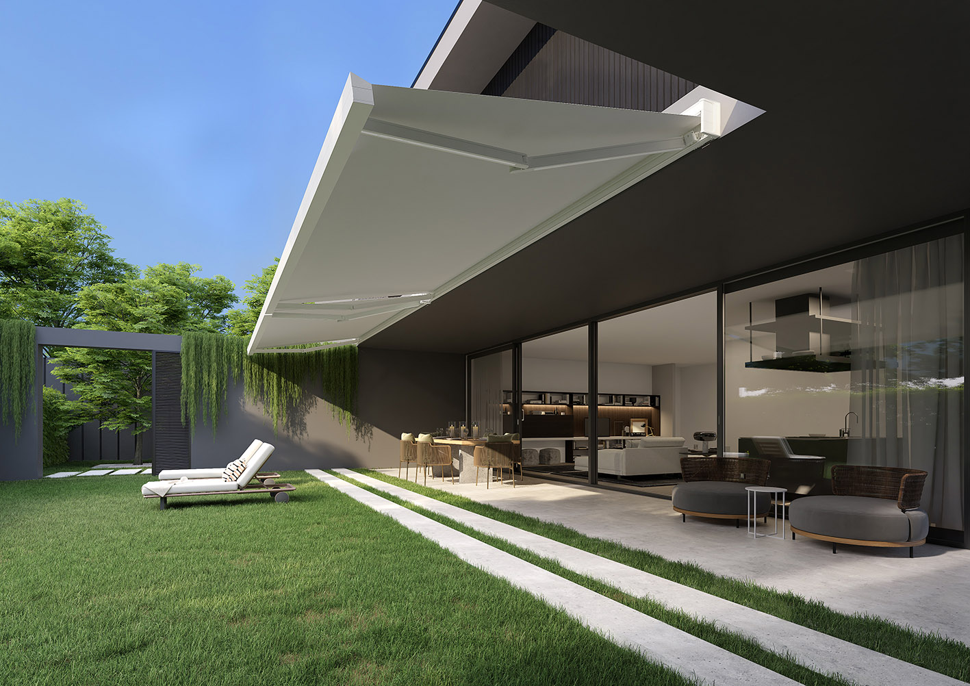 Toldos Ke Outdoor Design