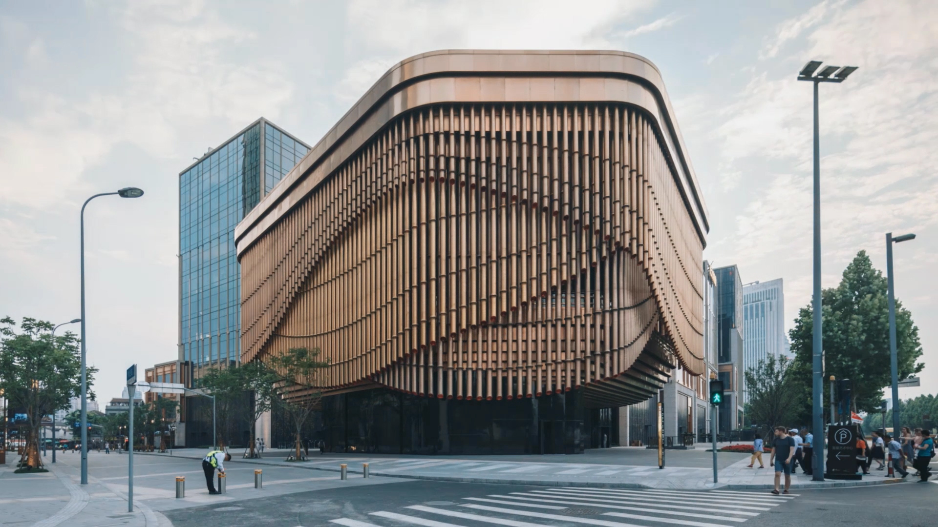 Heatherwick Studio's Architectural Projects
