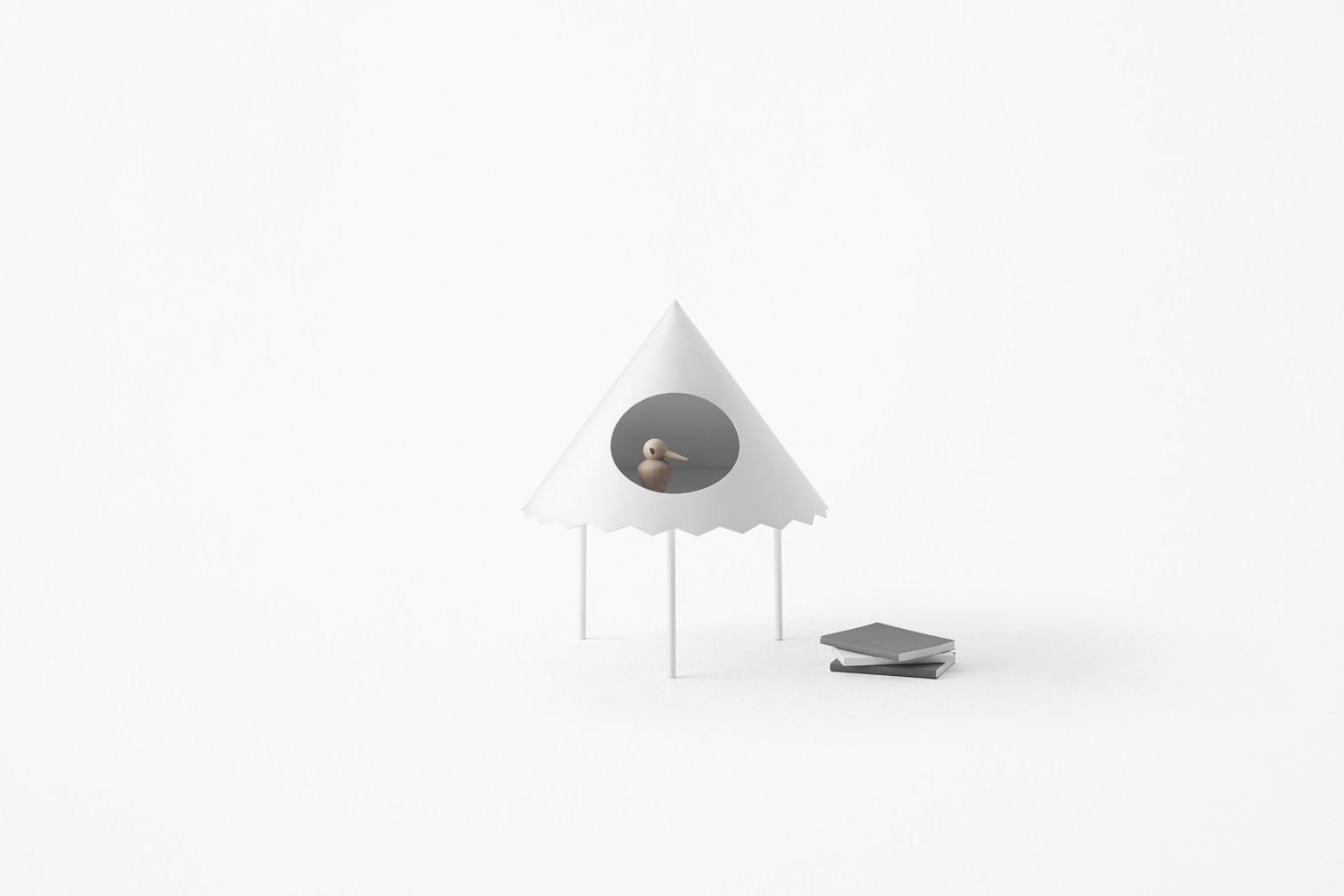 Triangular tables collection